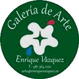 Enrique Vázquez Cabrera  Bellas Artes