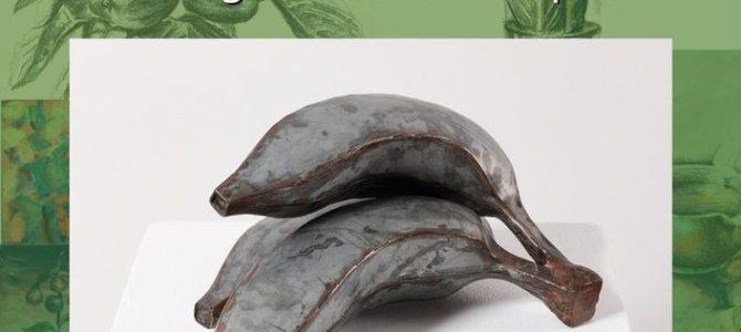 Escultura y Pintura. Exposición Noviembre 2018. Manuel Patinha. Bodegón: Outros Tempos